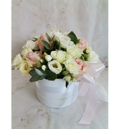 Boks kwiatowy